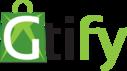 gtify logo